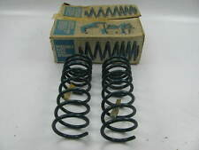 (2) Monroe 64003 Rear Coil Springs - Standard Replacement