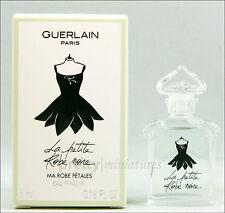 ღ La petite Robe noire Ma Robe Petales - Guerlain - Miniatur EF 5ml
