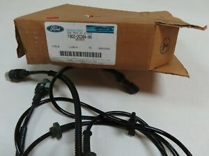 New OEM Ford 1998 - 2002 Lincoln Continental front ABS speed wheel brake sensor