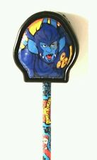Vintage Mighty Morphin Power Rangers Baboo Pencil Topper 1990s Mint Unsharpened