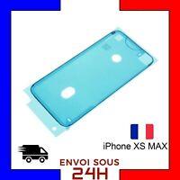iPhone XS MAX - Joint d'étanchéité écran LCD Autocollant sticker waterproof