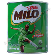 MILO INSTANT NUTRITIOUS CHOCOLATE DRINK - 400G