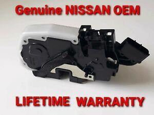 LIFETIME WARRANTY 2011 - 2012 Nissan Leaf Door Lock Actuator LEFT REAR $10 back