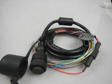 Garmin Power Cable for GPSMAP & reg GPSMAP178/188/198/292/298/398/492 GPS