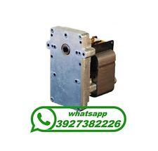 Motoriduttore KENTA per carico pellet K911 AC 230 V 5 RPM ORIGINALE 911