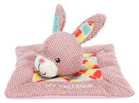 Trixie Junior Comforter For Cats & Kittens Snuggler Toy 13 x 13cm Catnip
