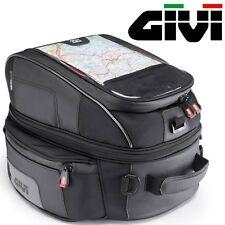 Sacoche de réservoir GIVI XS306 25l Tanklock carte borsa tanktasche tank bag