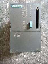 Siemens SIMATIC 6ES7315-2AF03-0AB0 / 6ES7 315-2AF03-0AB0