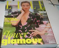 ELLE aprile 2015 + elle a taola + happy therapy mamma in affitto lifestyle
