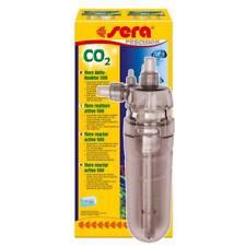 sera flore CO2 Aktiv-Reaktor 500 - für Aquarien von 250 Liter bis 600 Liter