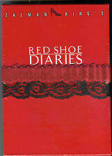 The Red Shoe Diaries Collection Sex DVD   BRAND NEW
