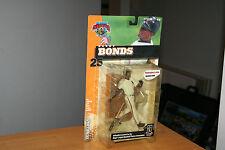MCFARLANE BARRY BONDS EARLY PRE-SERIES MLB BASEBALL FIGURE