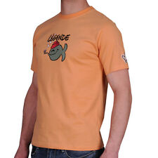 IQ T-Shirt Legende (orange) NEU !!!