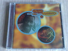 WES MONTGOMERY - TALKIN' VERVE: ROOTS OF ACID JAZZ - CD COME NUOVO (MINT)