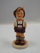 """Goebel Hummel Figurine #630 For Keeps Tmk-7, 3 1/2"""""""