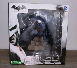 Kotobukiya DC Comics ARTFX+ Statue 1/10 Batman Arkham City