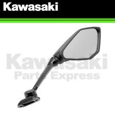 NEW 2013 - 2017 GENUINE KAWASAKI NINJA ZX-6R RIGHT MIRROR ASSEMBLY 56001-0246