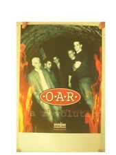 O.A.R. Poster o a r Of A Revolution Oar