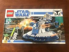 Lego Star Wars Armored Assault Tank [Aat] Set #8018 New in Sealed Box