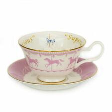 Disney Teacup and Saucer Mary Poppins Supercalifragilisticexpialidocious