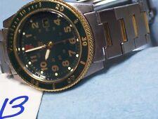 Victorinox Swiss Army 18kpl accents ladies Lancer quartz analog watch