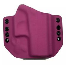 Holster, HEG, Glock 42, Conceal/Carry, RH, PINK, New
