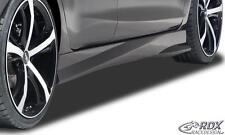 RDX MINIGONNE LATERALI FORD Fiesta MK7 JA8 JR8 (08-12 & Facelift 2012+) TurboR