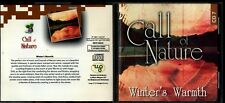 CD 3462  CALL OF NATURE  WINTER'S WARMTH