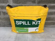 Lubetech Performance Spill Kit 50 L Chemical Spill Kit