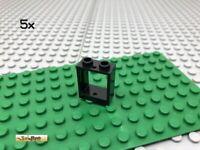 50 Lego Steine 1x1x1 rund transparent hellblau  NEU 3062