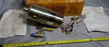 ALXZKA AFP002 Stainless 2 GPM Boat Fuel Water Separator with Bracket, Sensor