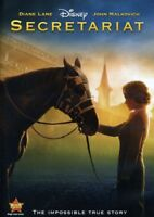 Secretariat [New DVD] Ac-3/Dolby Digital, Dolby, Dubbed, Subtitled, Widescreen