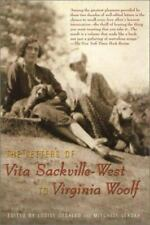 The Letters of Vita Sackville-West to Virginia Woolf Hardcover Dust Jacket