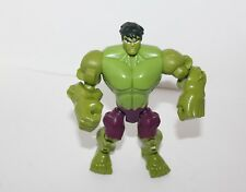 The Incredible Hulk Action Figure Marvel Hasbro 2013 7""