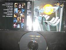 Japan CD Mahogany Rush IV -- Frank Marino Stevie Ray Vaughan Jeff Beck Van Halen
