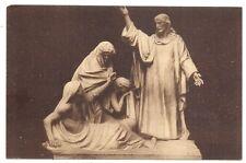 neuville-saint-vaast , intérieur de l'église , la résurrection de lazare