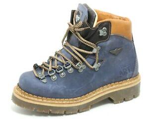 264 Schnürschuhe Leder Trekking Personal Boots Alpine The Art lll Company 36