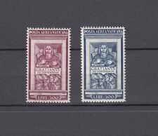 Vatikan, Nr. 185-186, postfrisch