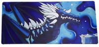 Blue Dragon Mousepad XL (Alpherior Keys)