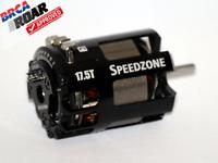 Speedzone 17.5T Spec Brushless Motor Competition ROAR Approved Sensored BL NEW!