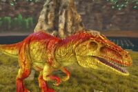 Ark Survival Evolved Xbox One PvE x2 715 Melee Ironman Giga Fert Egg