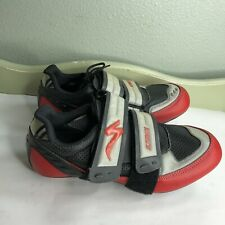 specialized cycling shoes Men Size 39 Great Condition