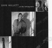 Dave Mallett              In The Falling Dark   CD