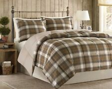 Woolrich Mini Comforter Set - Lumberjack
