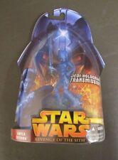 Aayla Secura Hologram Transmission 2005 STAR WARS Revenge of the Sith ROTS #67