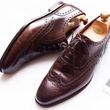 Crockett & Jones Atherstone Shoes Size 9.5
