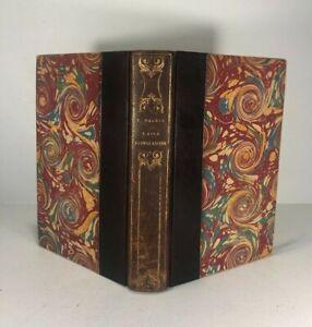 LUDOVIC HALÉVY-L'ABBÉ CONSTANTIN-Relié chagrin-LITTÉRATURE-1897