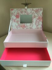 850c65c6216bb Ted Baker Empty Make Up   Jewellery Box Brand New
