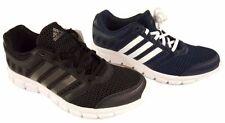 Herren-Fitness - & Laufschuhe mit Schnürsenkeln und Gummi-Training Fitnessstudio