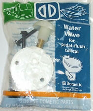Mansfield Travler/VacuFlush Toilet - Water Valve kit               314349
